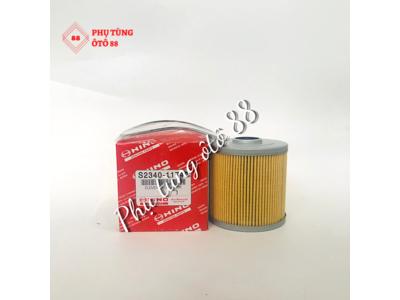 LỌC NHIÊN LIỆU THÔ HINO 500 FC 6,2 TẤN