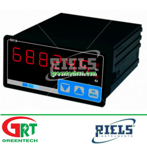 S311A   Reils   Bộ đếm số   inary totalizer counter   Indicator   Reils Instruments Vietnam