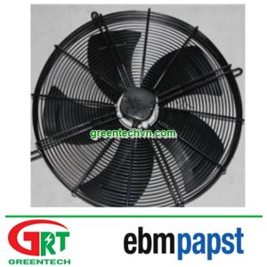 S4E450-AU03-01   EBMPapst S4E450-AU03-02   Quạt tản nhiệt S4E450-AU03-02   EBMPapst Vietnam