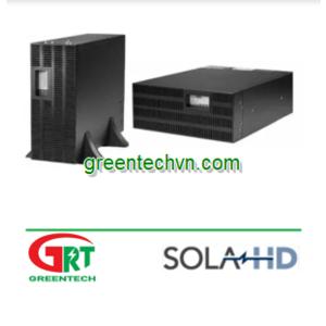 S4K2UC series | On-line UPS | bộ lưu điện tuyến | SOLA Vietnam