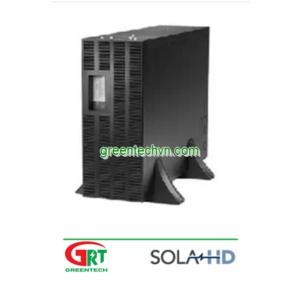 S4K5U-5C series | On-line UPS | bộ lưu điện tuyến | SOLA Vietnam