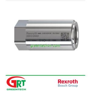 S6…S30 A..-1X/... | Rexroth | Van một chiều | check valve | Rexroth ViệtNam