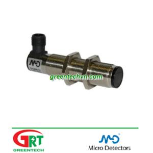 SA series   Micro Detectors SA series   Cảm biến   Photoelectric sensor   Micro Detectors Vietnam
