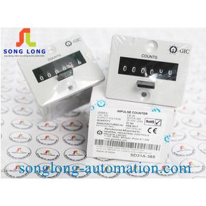 COUNTER GIC SD31A-385