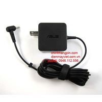 Sạc (adapter) Asus S200E X201E X202E 19V-1.75A chính hãng