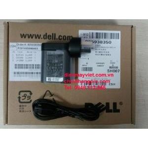 Sạc (adapter) Dell Venue 11Pro 24W 19.5V 1.2A chính hãng, original