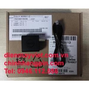 Sạc (adapter) Dell Venue Pro 7 8 Tablet USB 5V 2A 10W chính hãng, original