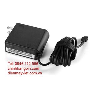 Sạc (adapter) laptop Lenovo ThinkPad X1 TABLET USB Type-C 45W type 4X20E75128 chính hãng original
