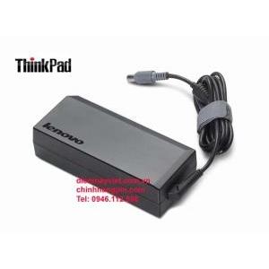 Sạc (adapter) Lenovo Thinkpad W520 W510 135W 55Y9331 original chính hãng