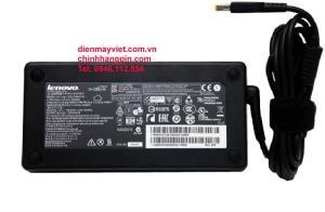 Sạc (adapter) Lenovo ThinkPad W540 T540p T440p 170W 4X20E50588 miệng vuông original chính hãng