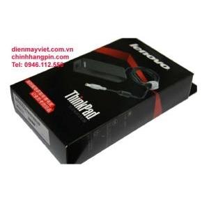 Sạc (adapter) Lenovo Thinkpad X220 X200 X201 X230 20v 3.25a 65w 0B47026 original chính hãng