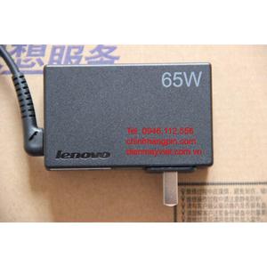 Sạc (adapter) Lenovo Thinkpad X300S, X301S, X230S, S230U, S3, S5 65W mini chính hãng original