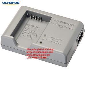 Sạc (adapter) máy ảnh Olympus BCN-1 cho Pin (battery) máy ảnh Olympus BLN-1 Rechargeable Lithium-ion