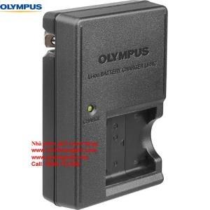 Sạc (adapter) máy ảnh Olympus LI-41C cho Pin (battery) máy ảnh Olympus LI-42B chính hãng