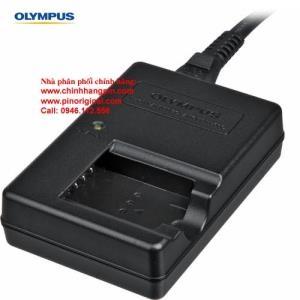 Sạc (adapter) máy ảnh Olympus LI-60C cho Pin Olympus LI-60B Lithium-Ion chính hãng