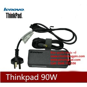 Sạc (adapter) ThinkPad T410 T420 T430 E420 E40 90W original chính hãng