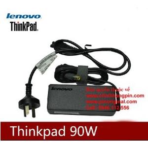 Sạc (adapter) ThinkPad W500 T500 T400 SL500 SL410 90W original chính hãng