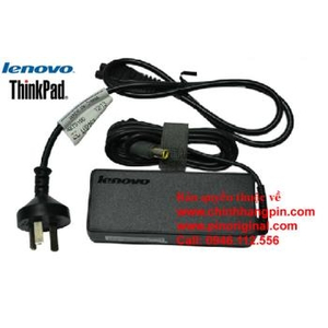 Sạc (adapter) Thinkpad X230t 65W original chính hãng