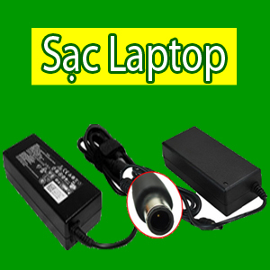 sạc laptop