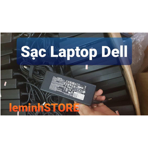 Sạc Laptop Dell Inspiron 14 7437, N7437 Adapter