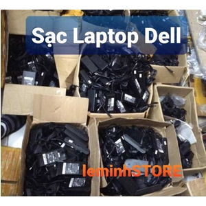 Sạc Laptop Dell Inspiron 15 7537, N7537 Adapter