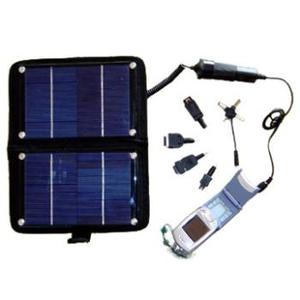 Sạc Pin bằng năng lượng mặt trời