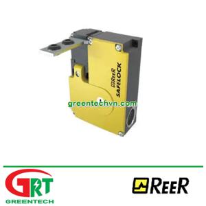 SAFELOCK | Reer SAFELOCK | Công tắc an toàn SAFELOCK | Safety switch SAFELOCK | Reer Việt Nam