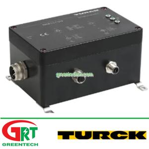 Safety disconnect switch TBSB | Turck | Công tắc ngắt kết nối an toàn TBSB | Turck Vietnam