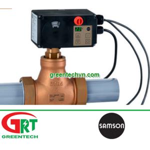 Samson T 572x   Bộ điều khiển van Samson T 572x   Linear valve actuator Samson T 572x