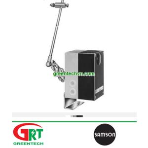 Samson T 5801   Bộ điều khiển van Samson T 5801   Linear valve actuator Samson T 5801
