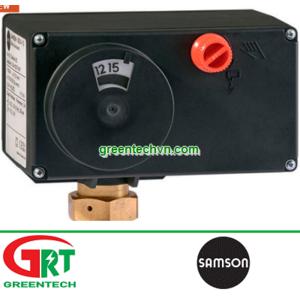Samson T 5824   Bộ điều khiển van Samson T 5824   Linear valve actuator Samson T 5824