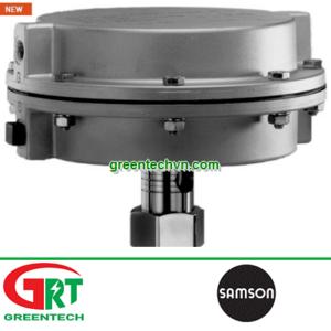 Samson T 5840   Bộ điều khiển van Samson T 5840   Linear valve actuator Samson T 5840