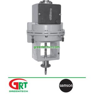 Samson T 8310-1 | Bộ điều khiển van Samson T 8310-1 | Linear valve actuator Samson T 8310-1