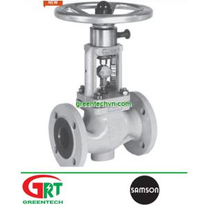 Samson T 8312   Bộ điều khiển van Samson T 8312   Linear valve actuator Samson T 8312