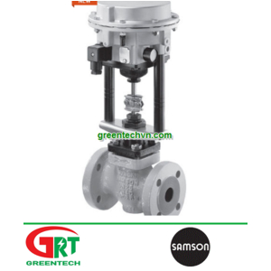 Samson T 8313   Bộ điều khiển van Samson T 8313   Linear valve actuator Samson T 8313