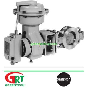 Samson T 8321   Bộ điều khiển van Samson T 8321   Linear valve actuator Samson T 8321