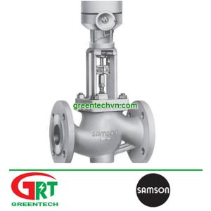 Samson T 8330   Bộ điều khiển van Samson T 8330   Linear valve actuator Samson T 8330