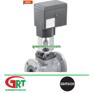 Samson T 8331   Bộ điều khiển van Samson T 8331   Linear valve actuator Samson T 8331