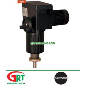 Samson T 8332   Bộ điều khiển van Samson T 8332   Linear valve actuator Samson T 8332