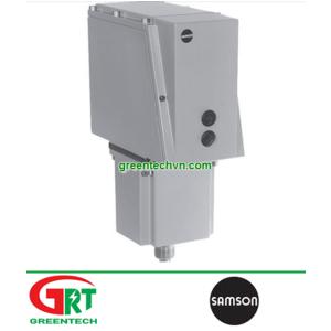 Samson T 8340   Bộ điều khiển van Samson T 8340   Linear valve actuator Samson T 8340