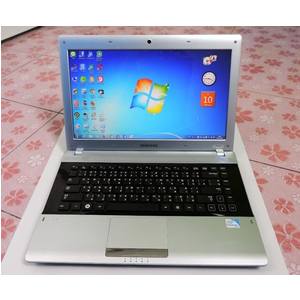 Samsung RV418 Pentium B950~2.1GHz Ram 2G HDD 650G 14