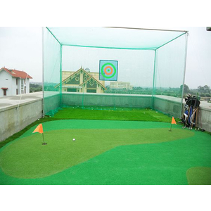 Công Trình Sân Golf Hồ Chí Minh