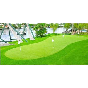 Công Trình Sân Golf Bình Dương