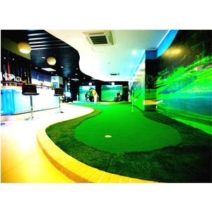 Công Trình Sân Golf Nha Trang