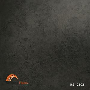 SÀN NHỰA GIẢ XI MĂNG DÁN KEO KS2102