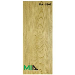SÀN NHỰA GIẢ GỖ HÈM KHÓA MIA SPC MA5203