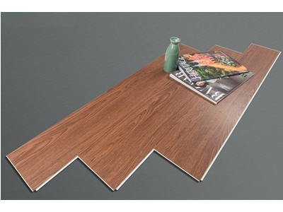 Sàn nhựa vinyl hèm khóa HK08
