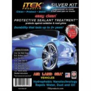 Sản phẩm bảo vệ sơn ô tô