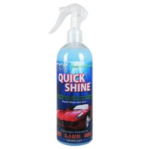 Sản phẩm Quick Shine®
