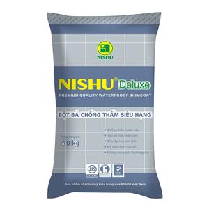 Sản xuất - bao bì bột trét tường Model: PN-07